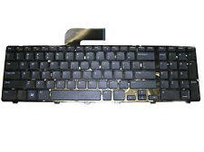 Genuine Dell XPS 17 (L702X) Inspiron N7110 Vostro 3750 Keyboard NSK-DZ0SQ