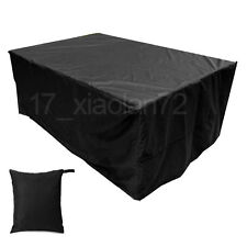 rattan furniture covers. aterpfoof rattan garden furniture 1 2 3 4 6 seat sofacube protector cover covers