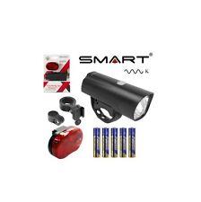 Stern SMART City 25 LED Fahrradlicht Set Vorne und hinten