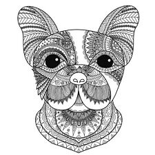 1800+ Adult colouring pages depression stress ptsd boredom therapy anti stress