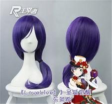 Cosplay Wig Love Live!Nozomi Tojo Christmas awakening Wig +Wig Cap Free Shipping