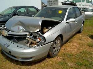 Trunk/Hatch/Tailgate Sedan L200 LS1 Fits 01-02 SATURN L SERIES 67594