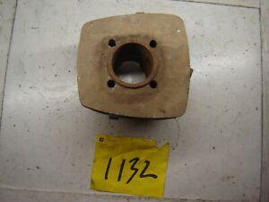 1971 SUZUKI TS185 ENGINE CYLINDER