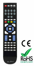 RM-Series® Replacement Remote Control for Sanyo 6450764448 DVRS120 RB-S120