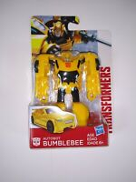 New Transformers BumbleBee Brave Autobot 6.5 Inch Toy Action Figure