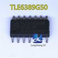 5pcs Common vulnerability chip for TLE6389G50 automotive computer board new