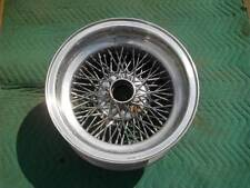 Ruote Borrani Milano RW-4039 Record FERRARI 275 330 365 Aluminum WIRE WHEEL