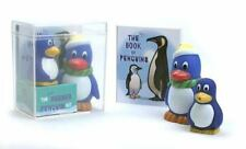 The Rubber Penguin Kit by Lindsay Powers (2006, Paperback / Mixed Media)