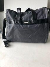 Giorgio Armani Parfumsholdall / Gym / Weekend Bag In Grey