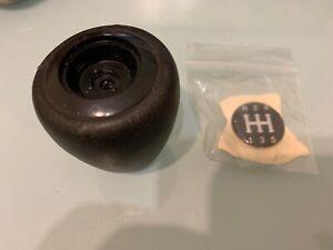 Lamborghini Countach  leather gear knob