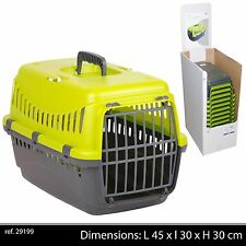 PANIER sac CAISSE CAGE TRANSPORT ANIMAUX CHIEN CHAT NEUF