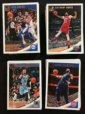 2018-19 Panini Donruss Basketball Cards Lot You Pick