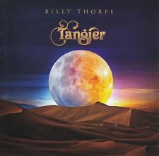 BILLY THORPE - TANGIER CD ~ MARRAKESH~SINCE YOU'VE BEEN GONE ( AZTECS) *NEW*