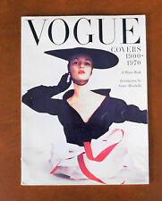 VOGUE COVERS 1900 - 1970 POSTER BOOK