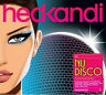 Various Artists : Hed Kandi: Nu Disco CD 2 discs (2009) FREE Shipping, Save £s