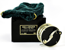 Bellinger Model 2 3/4 Fly Reel (RH Wind) -- NIB