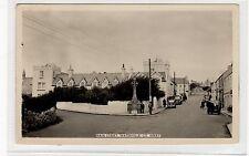 MAIN STREET, WATERVILLE: Co Kerry Ireland postcard (C25840)