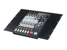 OMNITRONIC LMC-1422FX USB Mischpult Professionelles Audiomischpult USB Mixer