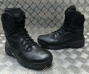 Genuine British M.o.D Issue Magnum Stealth Force 8.0 Lightweight Tactical Boots