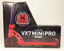 MADD GEAR MGP VX7 MINI PRO SCOOTER RED
