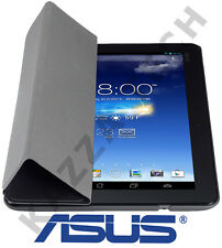 Asus Genuino TriCover MeMo Pad 10 ME102A Tablet Negro Funda Flip Carcasa Con Soporte K00F