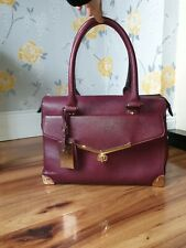 DUNE Raspberry Handbag