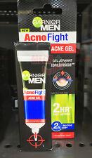 Garnier Men AcnoFight Acne Gel Jerawat Pimple Clearing Pen 2hr Fast Action 10ml.