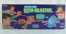 Kenner The Real Ghostbusters Rapid Fire Ecto-Blaster, In Box