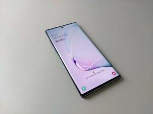 Samsung Galaxy Note10+ 5G 512GB - Black SM-N976N Excellent Condition