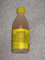 KITZINGER  ARAUNER  ESSIGMUTTER ESSIGSTARTER   100 ml