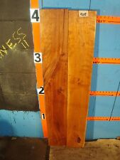 """# 9108  1"""" THICK rustic knotty cherry boards wood lumber rustic"""
