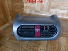Lüftdüse Lüftgitter Armaturenbrett mitte Opel Corsa C 09228025 90535117