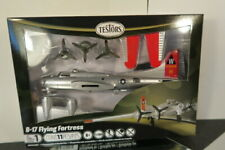 TESTORS 1/100 SCALE B-17 FLYING FORTRESS MODEL KIT IN NEW UNOPENED PACKAGE!