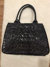 VEARI Crocodile Genuine Leather Woman Handbag
