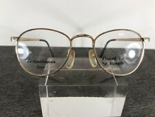 Benglo Eyeglasses French Collection 44-17 B.G. Parisan #6 B481