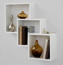 Markenlose Regale & Aufbewahrungen aus MDF/Spanplatte-Holzoptik für Arbeitszimmer