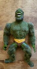 Vintage 1981 Mattel MOTU - Moss Man - Masters of The Universe He-Man