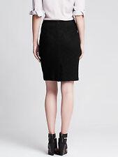 Banana Republic lace pencil skirt, 2P, NWT $89.5
