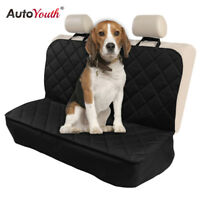 Dog Pet Seat Cover Car Seat Cover Waterproof & Scratch Proof &Quilted Padded