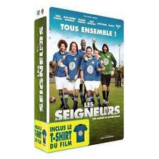 Les seigneurs DVD + T-SHIRT NEUF SOUS BLISTER