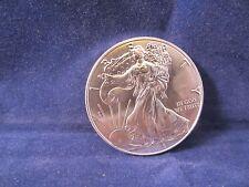 1 - 2016 American Silver Eagle Dollar Walking Liberty 1 Troy oz  BU Upper Grade