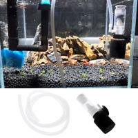 Aquarium Air Pump Mini Biochemical Sponge Filter Oxygen Pump Skimmer Fish Tank