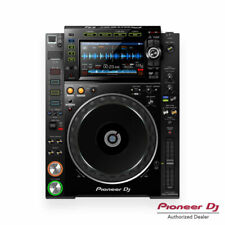 Pioneer CDJ-2000NXS2 Pro-DJ Multi-Player