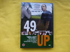 49 Up (DVD, 2006)  - Michael Apted  - NEW