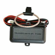 Universal Car Immobilizer Transponder Bypass Module for Chip Key Lock (A