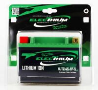 Batterie lithium electhium YTZ14S-BS Honda NC 750 X 2014 2015 2016 2017