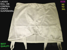 Polyamide Women's Control Slips