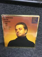 And The Golden Choir - Breaking With Habits - vinyl LP Record Album. New Sealed