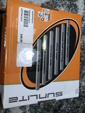 """Sunlite MTB Clipless Pedals, SPD Compatible 9/16"""" Axle 41451"""