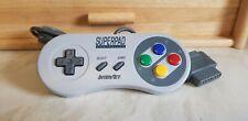 SNES Super Nintendo Superpad 6 Button Controller by Interact VGC